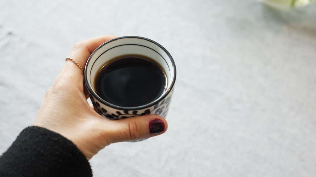 hur mycket kaffe dricker vi i sverige